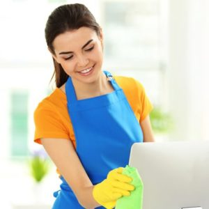 Cleaning Tips For When You Have Allergies