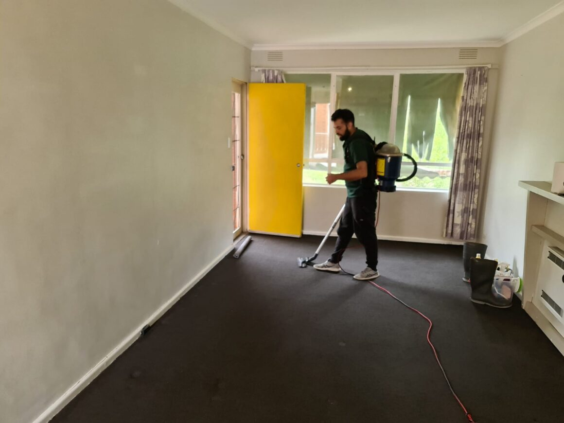 How Often Should You Use A Professional Cleaning Service?